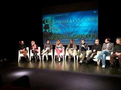 Turandot o Puccini? Lorella Cuccarini e La nuova Regina di Ghiaccio