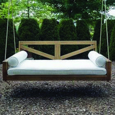 Amazing electric patio swing for 2019 Porch Swing Home Depot, Porch Swings For Sale, Balcony Swing, Porch Swing Frame, Home Swing, Patio Swing, Outside Swing, Big Front Porches, Swing Design