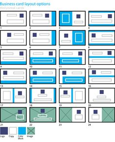 Vertical business card design layout options design pinterest a soups to nuts primer on stationery design business cards letterhead layouts everything from sizes and technical specs to tips suggestions options spiritdancerdesigns Choice Image