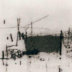 Jay Kelly dailyartjournal:     Untitled #1798, graphite on vellum