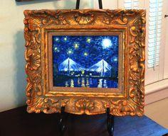 Savannah Starry Night.....