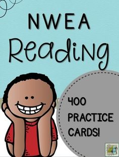 SMAPLE NWEA Practice Questions.pdf | First grade | Pinterest