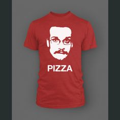 Original Pizza John Shirt  need to get one eventually