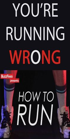 That is, if you're running at all... http://therunningbug.co.uk/videos/b/best-of-the-web/archive/2015/06/05/you-re-running-wrong.aspx?utm_source=Pinterest&utm_medium=Pinterest%20Post&utm_campaign=videos #running