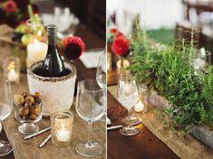 Nadine & Joe | Rustic Fall Wedding in the Berkshires | Snippet & Ink