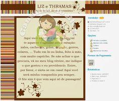 Encomendas da Semana - Cantinho do blog Layouts e Templates para Blogger