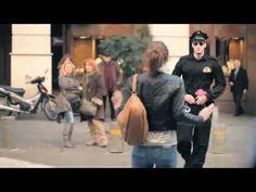 Nivea flashmob