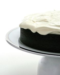 Food and Cook by trotamundos » TARTA DE CHOCOLATE GUINNESS (Guinness Stout Chocolate Cake)