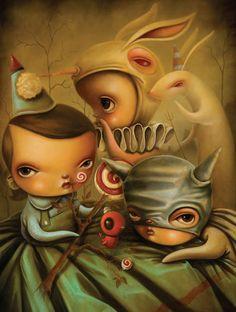 Contagious-kathie_olivas-oil-trampt-78785m