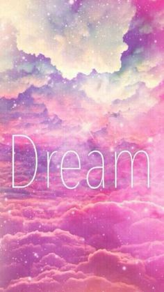Fondo de pantalla- Dream