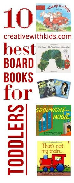 96 Best Board Books Images On Pinterest In 2018 Baby Books