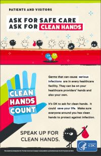 Infection Control, Hand Hygiene, Health Care, Health