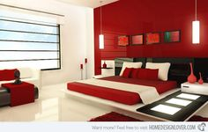 Master Bedroom Interior  http://www.techirsh.com