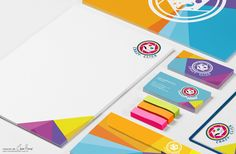 #Imagencorporativa para Crazy-Click 📷👄🤡🤣🕶 Pide presupuesto por mensaje o al cel. (686) 194 4627 📲 💌 #claudiaramirez #graphicdesign #branding