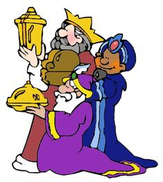Three Kings Day, Epiphany (Jan 6) Lesson Plans & Interactives