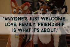 11 Eye-Opening Misconceptions About The Furry Fandom