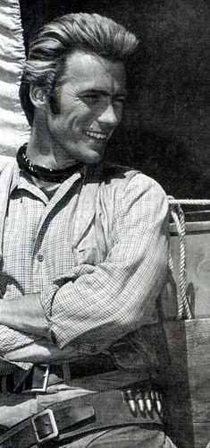 Clint E as Rowdy