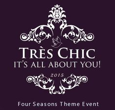 Tres Chic fashion event - sponsor Facebook Giveaway, Like Facebook, Join Facebook, The Draw, Opening Day, Gypsy Soul, Second Life, Four Seasons, Chic