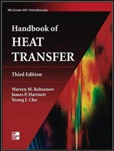 Download pdf of engineering vibrations 1st edition by william j handbook of heat transfer heartnett rohsenow pdf handbook fandeluxe Images