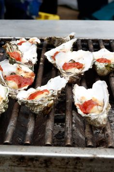 LOWCOUNTRY OYSTER FESTIVAL; Mount Pleasant, SC (Jan. 31) If oysters are the ultimate romance booster, imagine what 80,000 pounds of them would do for you and your S.O. You'll find them raw, fried, steamed, and grilled at the historic Boone Hall Plantation in this beautiful coastal city. When you're stuffed to the brim, watch oyster shucking and eating contests (suddenly your three plates won't seem like so much), then go to the family area, which features a touch tank, oystershell…