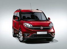 Wielkimi krokami zbliża się Nowy Fiat Doblo. W Polsce będzie można zamawiać go od przełomu stycznia i lutego 2015. Zapraszamy!