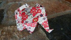 Elephant Origam'i