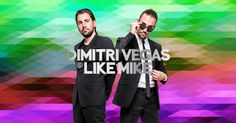 Ariravity | Dimitri Vegas & Like Mike