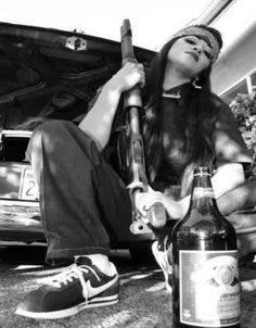 Chola w/ Weapon (Mostly likely loaded). No.# 100