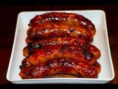 How to make Kwah Ko (Cambodian Sausage) - YouTube
