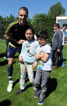 Antrenmandan Notlar | Fenerbahçe Spor Kulübü Resmi Sitesi