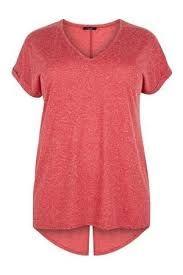 Bildergebnis für rote t-shirts damen