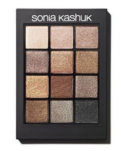 This palette by Sonia Kashuck is a good dupe for Smashbox's Full Exposure Palette! Well the sparkly shades!