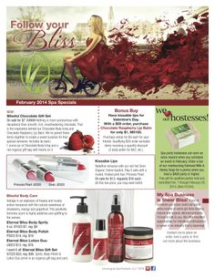 Some of my favorite products are on sale this month!  www.OurLemongrassSpa.com/aaa