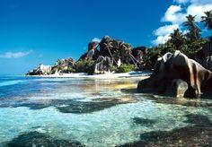 Seychelles #WanderingSole