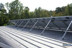 Herbert Automotive in Canton GA is powered by SOLAR!