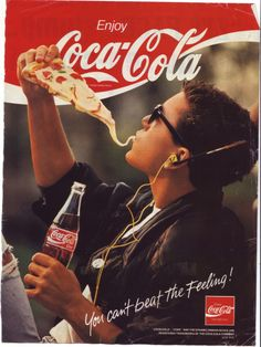 coca cola 80's - Pesquisa Google