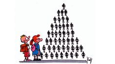 gender equality for moms and dads, logo - Google Search