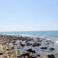 #Kos #dodekanisa #greece #island #aghiostheologos #beach #kefalos #rocks #summer Kos, Greece, Island, Beach, Water, Summer, Outdoor, Block Island, Gripe Water