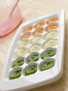 Ice, Ice Baby: Creative and Healthy Ways to Use Your Ice Tray in the Kitchen - www.fitsugar.com