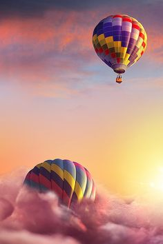 The Perfect World. Welcome \O/: Photo Ballons Photography, Air Balloon Festival, Air Balloon Rides, Hot Air Balloons, Balloon Flights, Air Ballon, Photos Voyages, Perfect World, Beautiful Landscapes