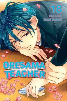 Oresama Teacher 18