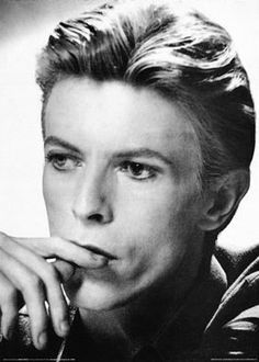 I defy anybody to name any other singer than David Bowie who's produced such a diverse selection of uniformly excellent albums.