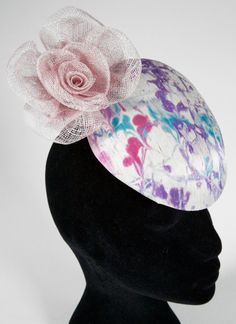 D15 - DYEING MILLINERY MATERIALS BY HAT ACADEMY #millinery #hats #HatAcademy