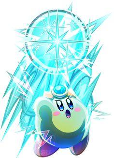 'Plasma Kirby