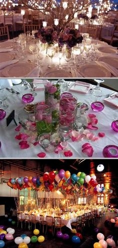 This company offers event designing and planning services for a wide range of clients. They have party organizers who take pride in delivering quality service that fits any size and budget.