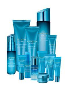 Artistry Hydra-V™ Mini Skincare Bundle Special Offer