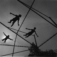 Les cauchemars de notre enfance photographiés Photo