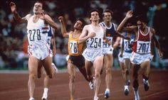 50 stunning Olympic moments No23: Coe v Ovett, Moscow 1980 | Simon Burnton | Sport | The Guardian