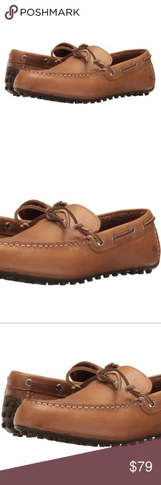 Sperry Men's Hamilton Driver 1-Eye Tan Moccasin Brand New in Box Same day or next day shipping Casual isn't so casual anymore. Meet the Hamilton 1-Eye Driver. A low profile with rich leather materials and hand-sewn construction means this isn't just another average driving shoe. Low profile driving moc in rich leathers taking casual style to new heights Verstaile 1-Eye pattern features a genuine rawhide lace Hand-sewn construction ensures longevity of wear Plush removable footbed with EVA…