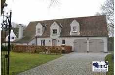 Immo Point - Hoevestijl villa op 3.700 m² - Woning - Schilde